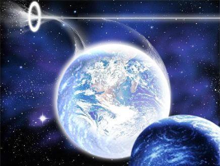 Nieuwe Aarde